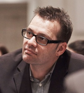 Marc Bühlmann.