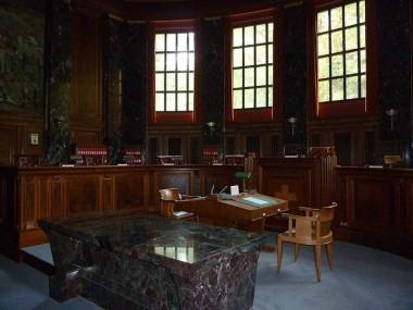 Sind die Säle am Bundesgericht bald leer? (Foto: Flickr)