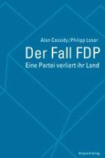 Cassidy-Loser Fall FDP