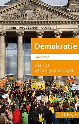 Nolte Demokratie