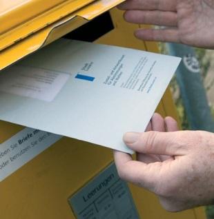 Briefwahl Luzern