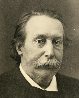 Eduard Hagenbach-Bischoff