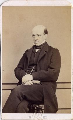 Ernest Naville