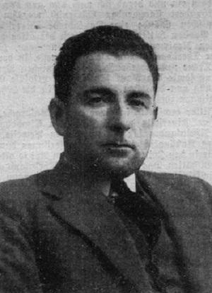 Hugo Gschwind